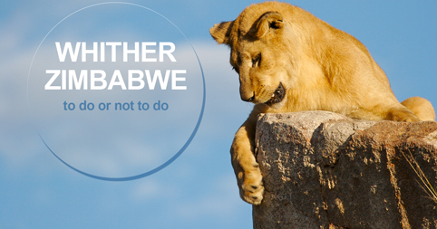 Whither Zimbabwe - to do or not to do