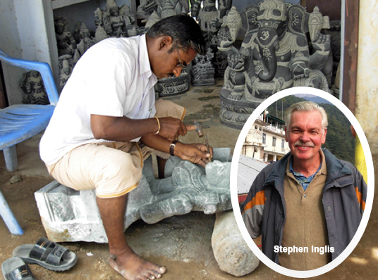Exploring the Arts & Artisans of South India