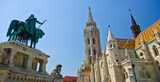 An Exciting and Fun tour of Hungary, Slovakia & Czech Republic