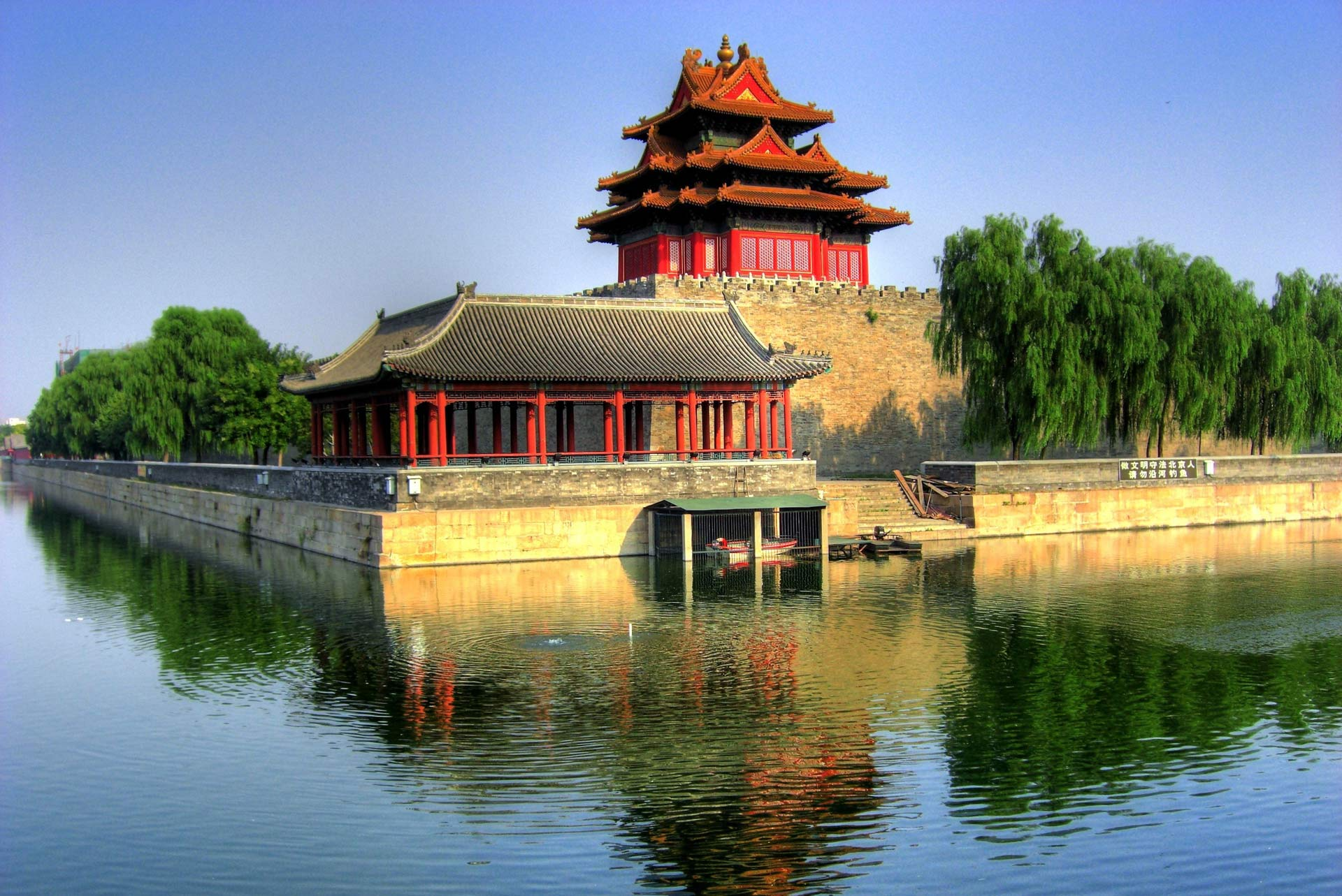 World Heritage of Northern China