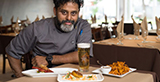 Culinary Journey of Kerala & North India with Chef Joe Thottungal