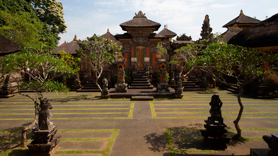 The Heritage of Bali: Ubud & Sanur