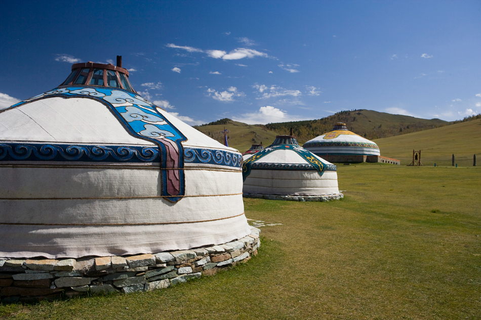 Best of Mongolia (with Naadam Festival)