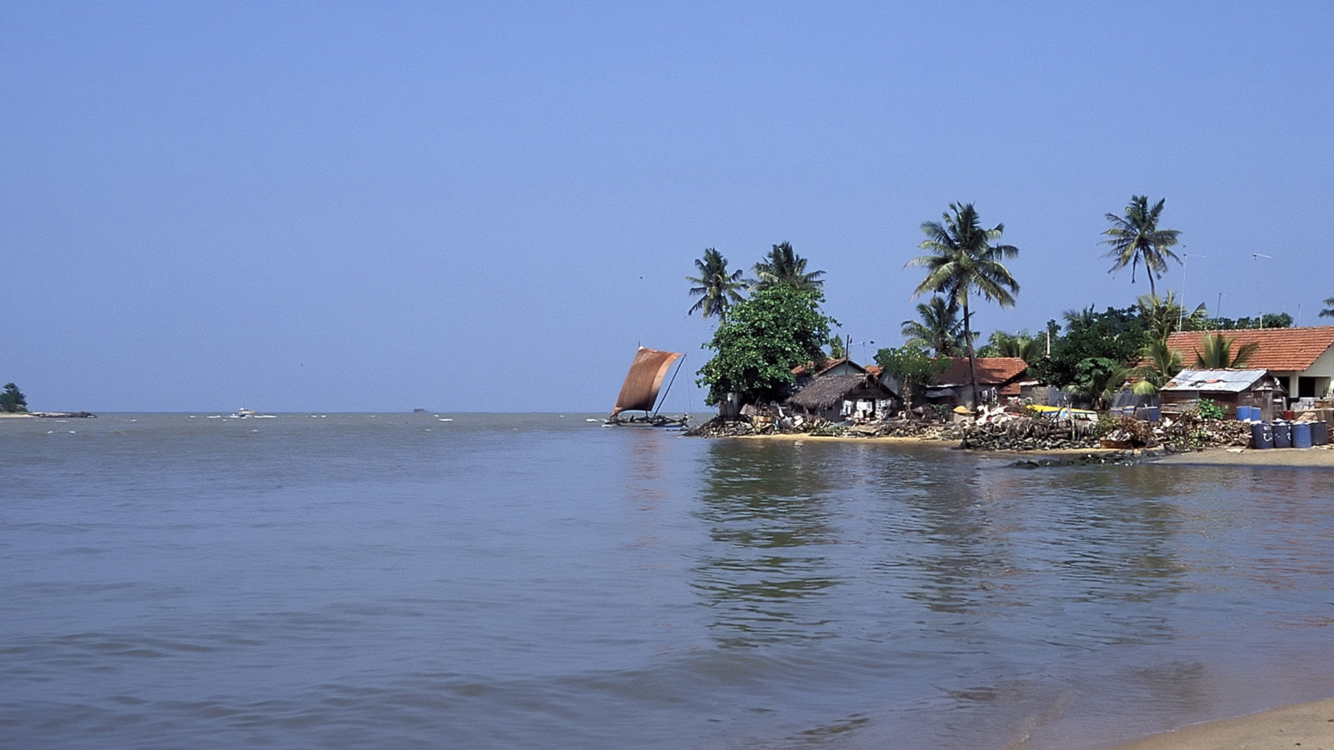 Sri Lanka: Jewel of the Indian Ocean