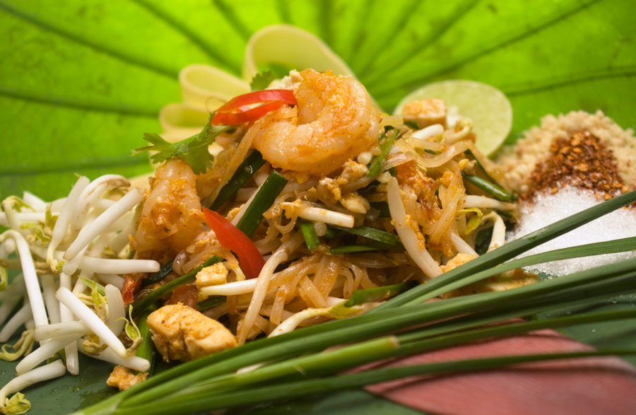 A Culinary and Cultural Journey through Thailand
