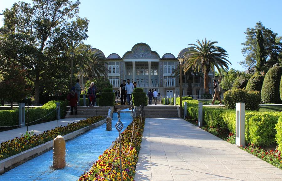 The Persian Gardens U0026 The Treasures Of Iran   Tour To Iran | Bestway Tours  U0026 Safaris