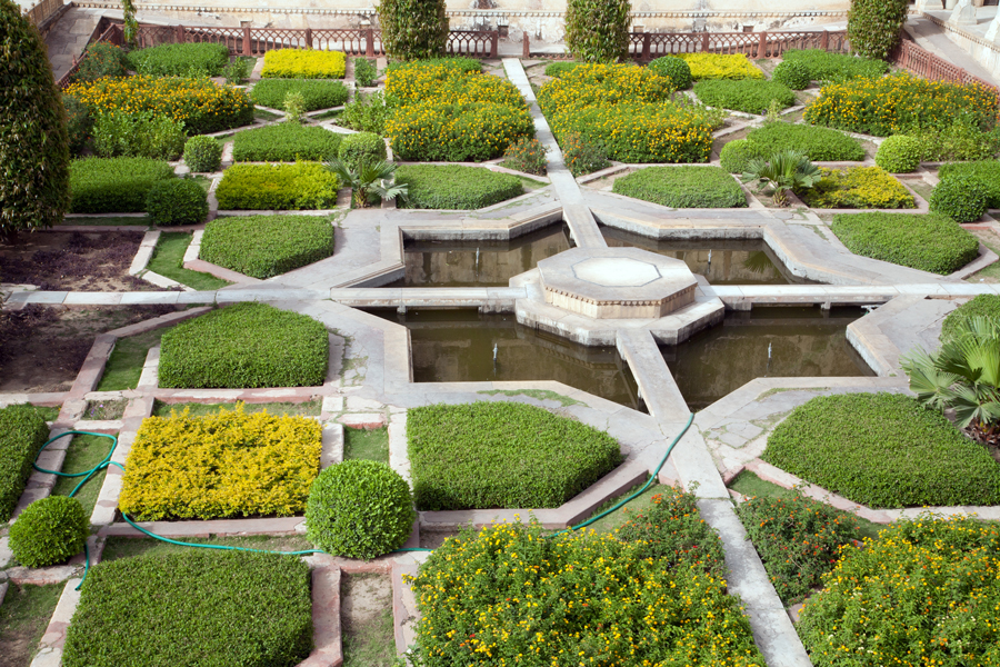 Persian Gardens Of Mughal India And Kashmir   Hosted By Jill Cherry |  Bestway Tours U0026 Safaris