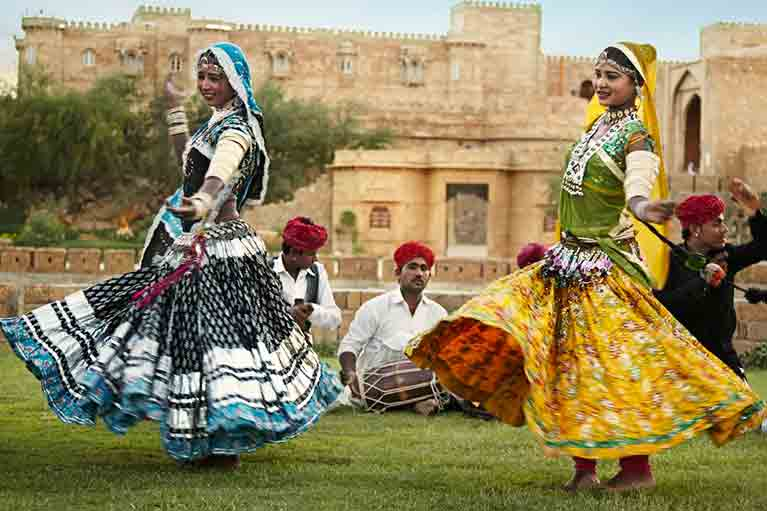 India Forts & Palaces - India Holiday Tour Packages