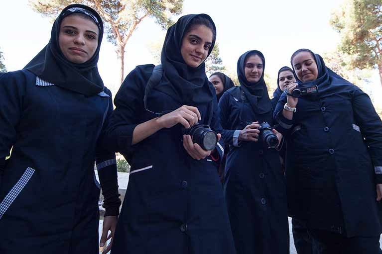 Iran Women Only Tour - Tours to Iran