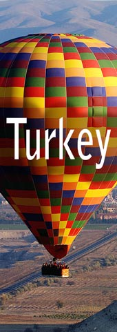 World Heritage Tour of Turkey